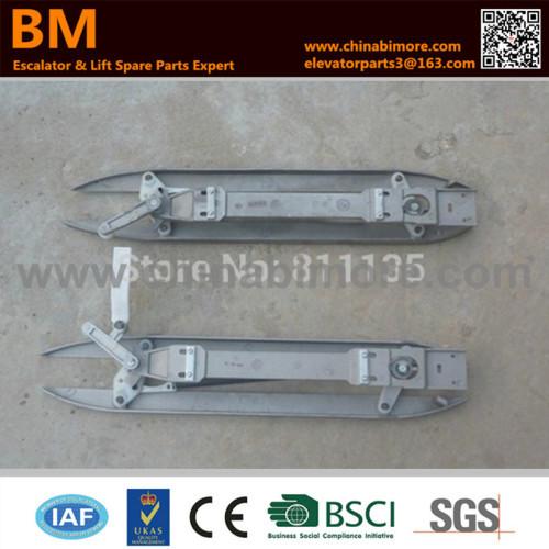 582974 582973 582971 582972 Elevator Door Vane for QKS9(PB51) Schindler