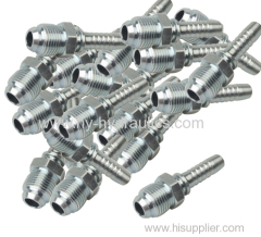 JIS Metric male 60° cone seat Fittings 18611