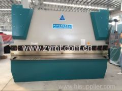 hydraulic press brake machine tools