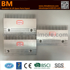 5130667D10 5130668D10 5130669D10 5130667H01 5130668H01 5130669H01 Escalator Comb Plate for Kone