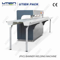 Semi Automatic machine welding