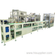 stator production line