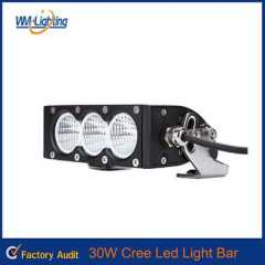 China automobiles & motorcycles cheap led offroad lights for ATV UTV
