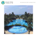 Decorative Outdoor Backyard Indoor Kids Swimming Pool Tile Design Free Mosaic Flower Patterns Pool Mosaic