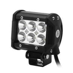 Wholesale led light bar 18W/72W/126W/180W/234W with CE ROHS certificate
