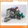 Lab sintering machine vacuum furnace sintering system