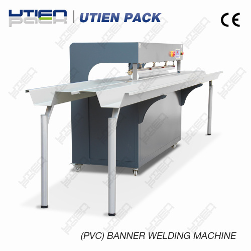Semiautomatic metal laser weld machine