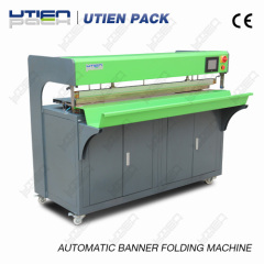 Automatic Plastic Banner Welder
