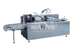 Automatic Constant Cartoning Machine