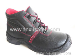 AX03002A CE leather safety shoes working shoes