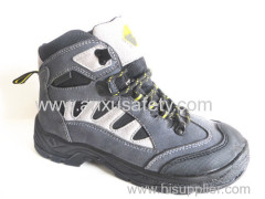 AX05015 hiking safety shoes