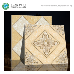 Advanced Golden Floor Ceramics Porcelain Tiles In Dubai For Cheap