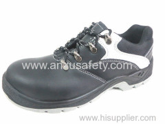 AX05018 action leather safety shoes