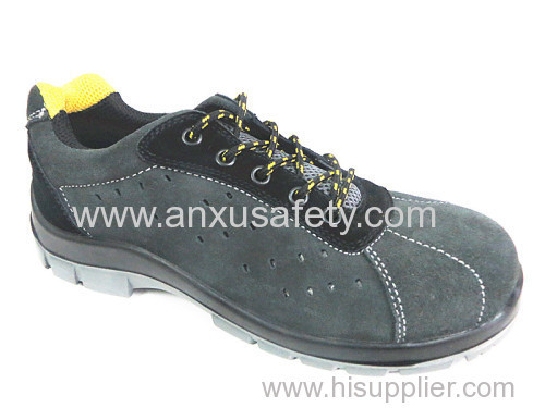 AX16008 sport style safety shoes