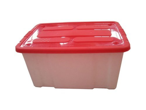 Plastic Container for clothes