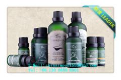 Essential Oil Samples Dalian Customs Duties