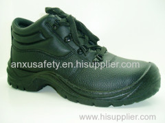 AX03003 leather CE safety shoes