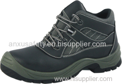 safety footwear industrial boots worker shoes