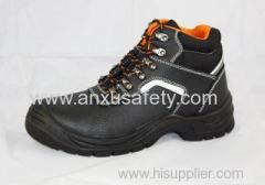 CE safety footwear industrial shoes security boots