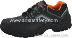 AX03012 action leather safety shoes