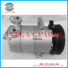 VS16 auto ac compressor China supply for Ford Transit 2.2L 06-11