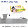 butter brick packaging machine