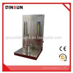 limitation oxygen index tester