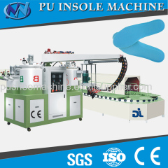 footwear (shoe) manufacturing equipment