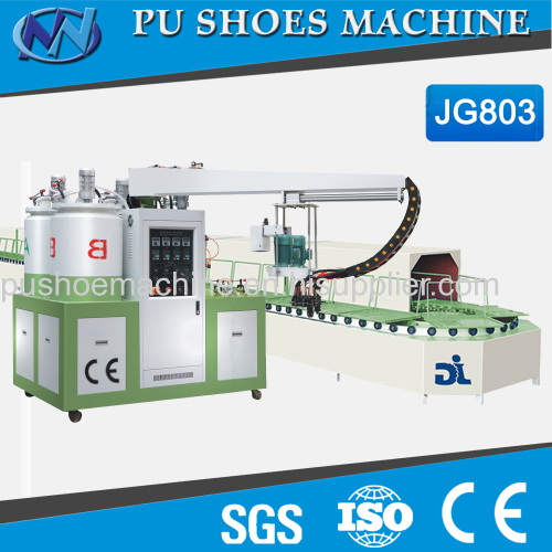 shoe making machine india