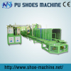 pu footwear machine new