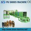 sole injection mould machine