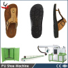 Polyurethane Injection Shoe Sole Machine