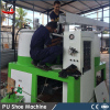 automatic slipper & sandal making machine