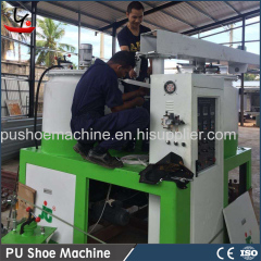 ruian pu shoe manufacturing machine
