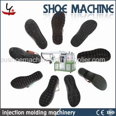 machinery for making slipper/shoe machine