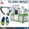 computer control pu shoes machinery