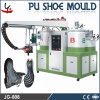 pu shoemaking moulding machine