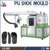 PU Safety Shoe (sole) shoe finishing machines