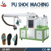 JG leather shoe making machines