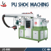 sports shoes manufacturing machine