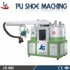 ce certificate casual shoe machine