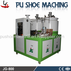 machine for make shoes