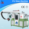 shoe pouring machine with 19m production line
