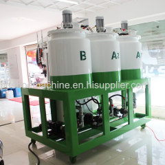 High Quality Double Color Shoe Machine