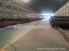 Shijiazhuang Jinmo Pipe Import and Export Trading Co.,Ltd