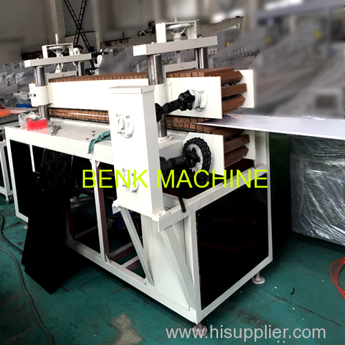 BENK Machinery China PVC Ceiling Extrusion Line manufacture