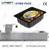 China factory price dzl dates vacuum packing machine