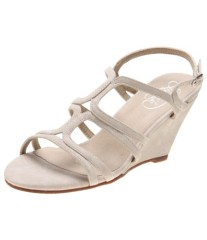 Women new style wedge heel sandals