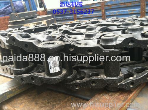 hitachi excavator track link chain EX120 EX200-5 EX220 / excavator