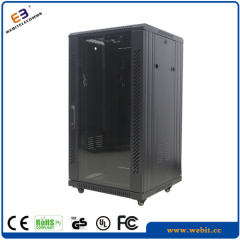 "Easy series 19"" network cabinet"